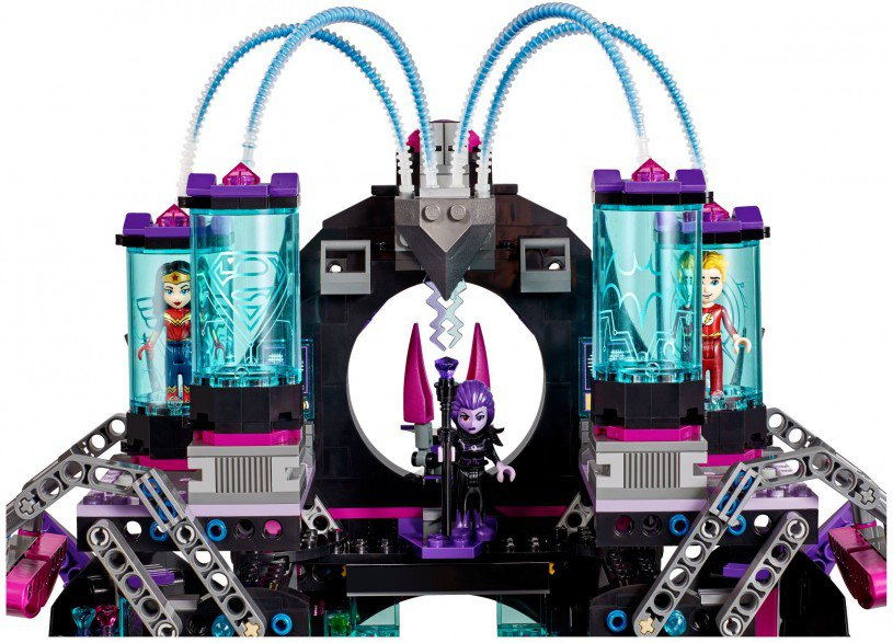 LEGO 41239 Super Heroes Girls: Eclipso duister paleis