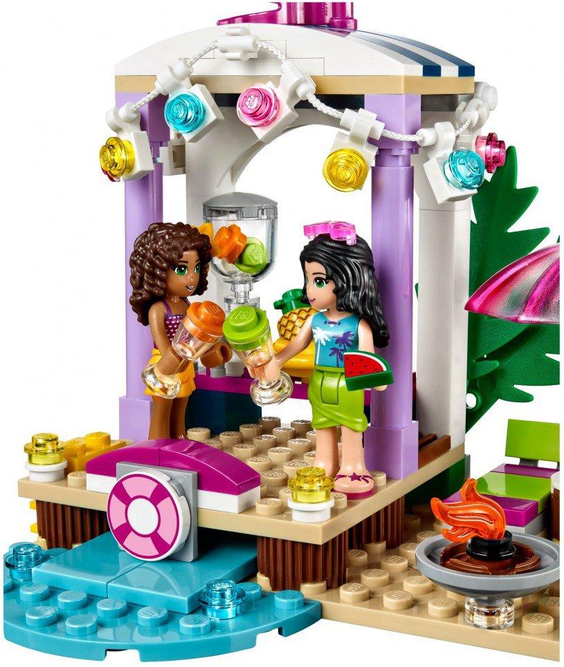 LEGO 41316 Friends: Andreas speedboottransport