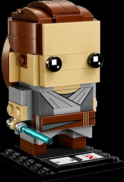 LEGO 41602 BrickHeadz: Rey