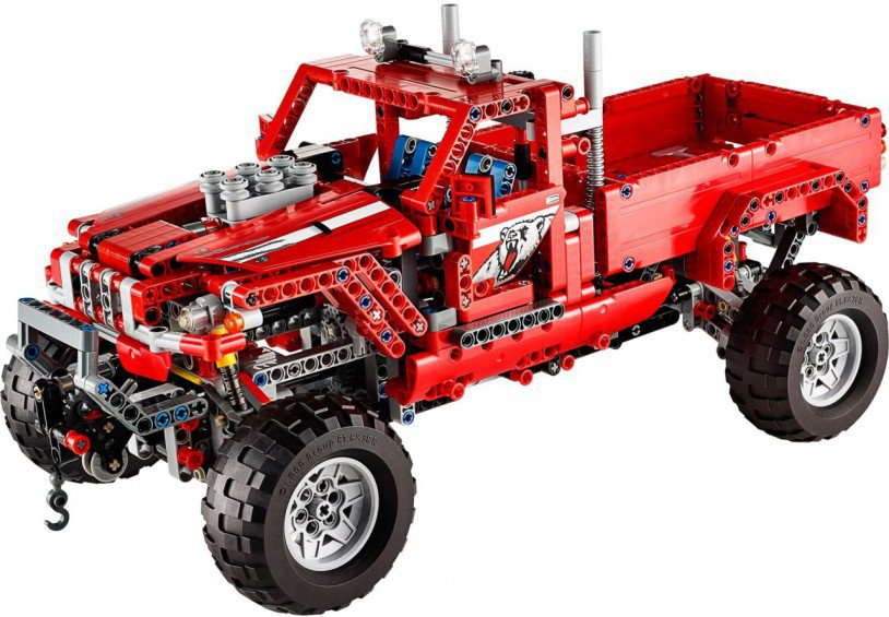 LEGO Pick-Up Truck Technic 42029