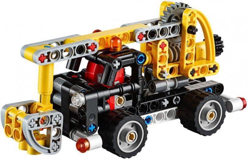 LEGO Technic - Hoogwerker 42031