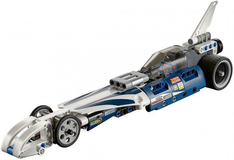 LEGO Technic Recordbreker 42033