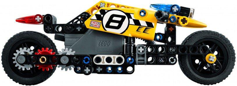 LEGO 42058 Technic: Stuntmotor