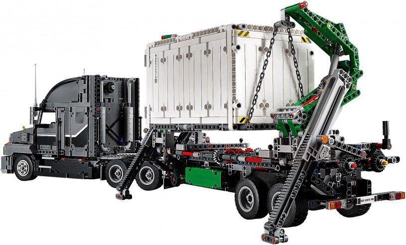 LEGO 42078 Technic: Mack Anthem Truck