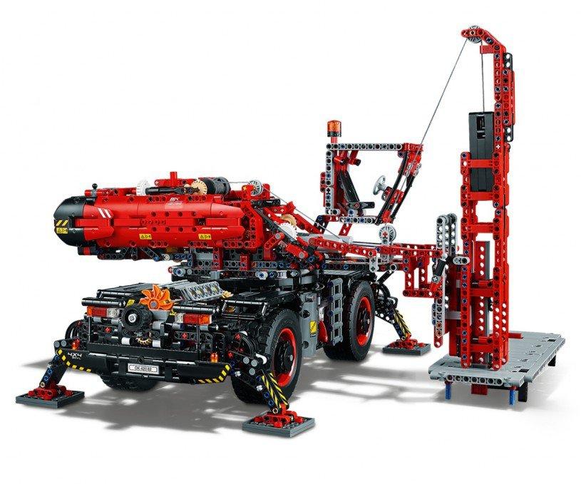 Afbeeldingsresultaat voor technisch lego