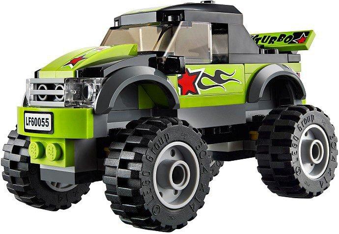 LEGO City - Monstertruck 60055
