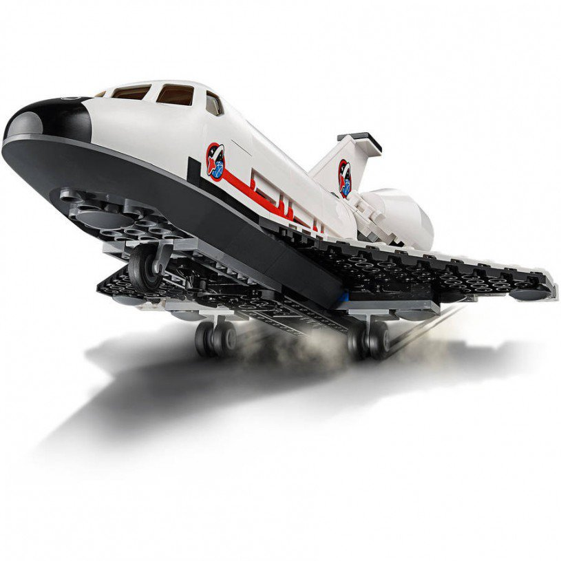 LEGO Ruimtevaart - Lanceerbasis 60080