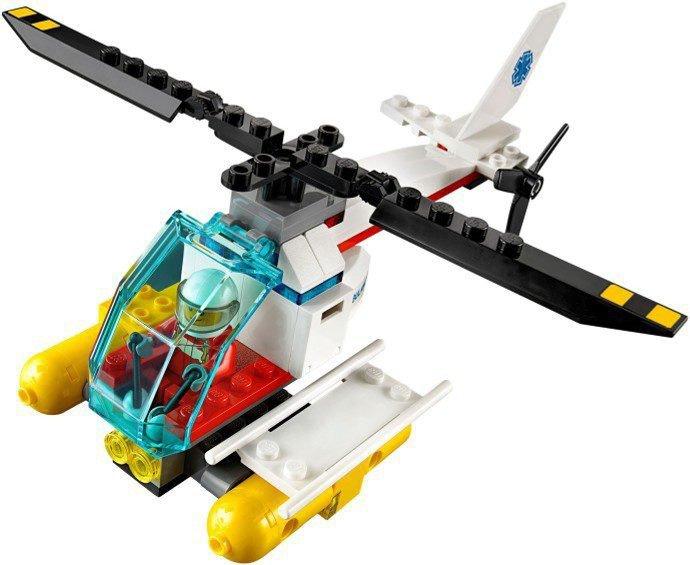 LEGO City Startset 60086