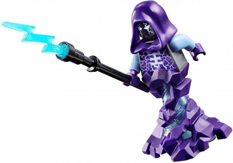 LEGO 70348 Nexo Knights Lance's dubbele Jouster