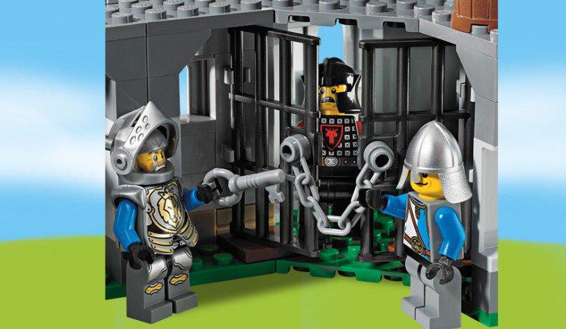 LEGO Castle - King's Castle 70404