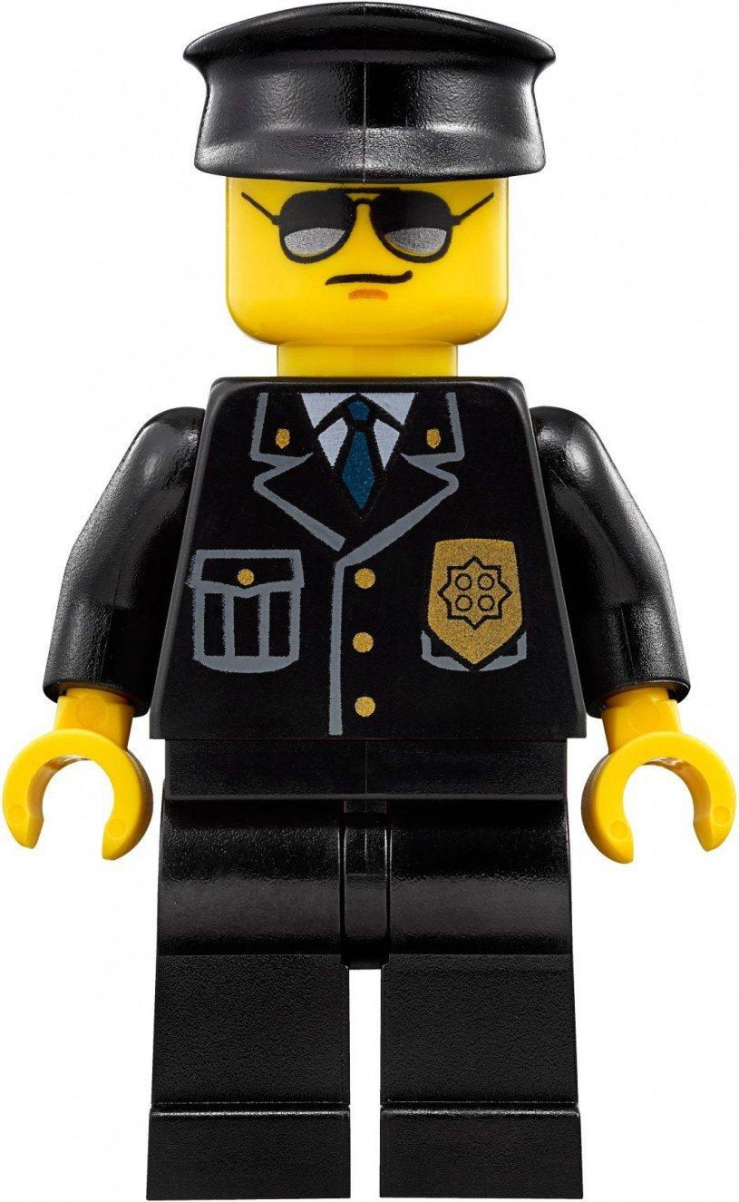 LEGO Ninjago 70591: Ontsnapping uit de Kryptarium gevangenis