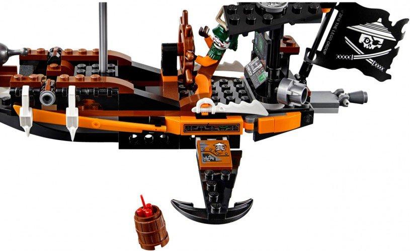 LEGO Ninjago 70603: Raid Zeppelin
