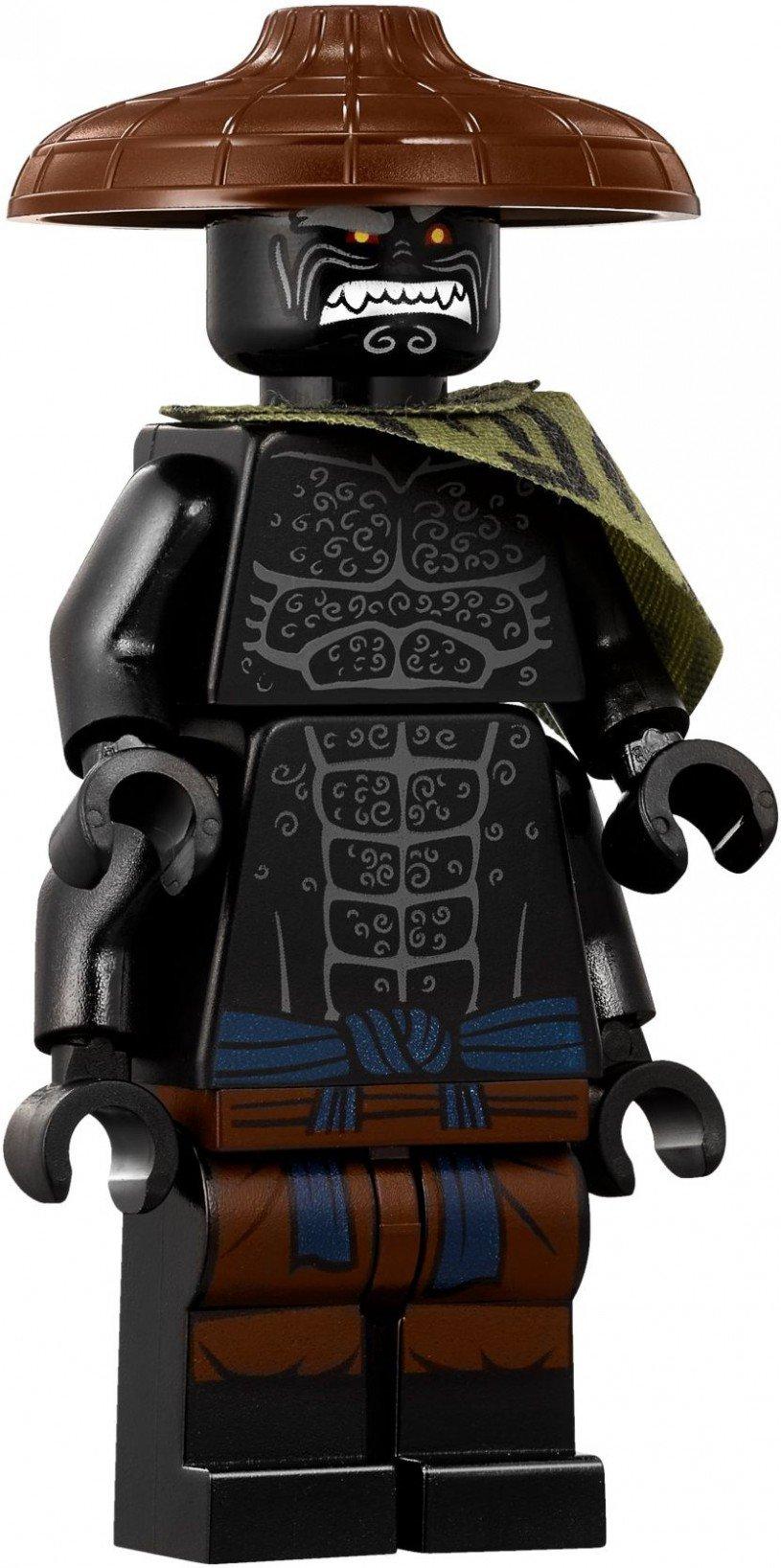 LEGO 70608 Ninjago: Meester watervallen
