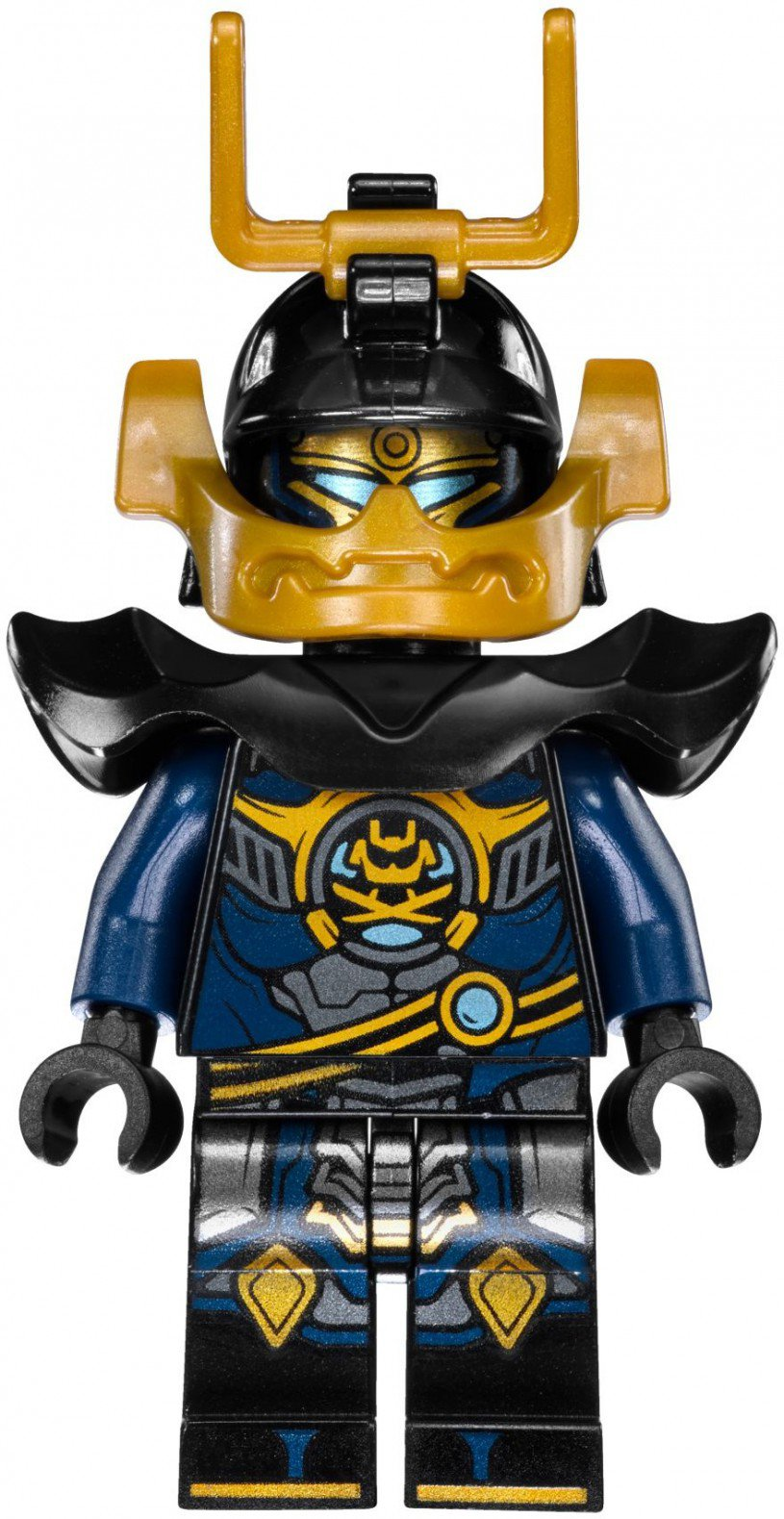 Ninjago Generaal Machia