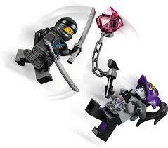 LEGO 70641 Ninjago: Ninja Nachtracer