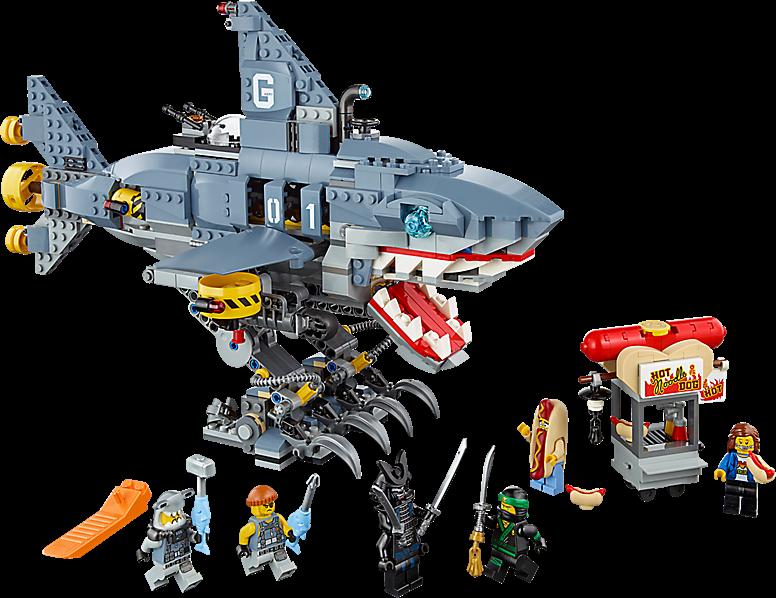 LEGO 70656 Ninjago: garmadon, Garmadon, GARMADON!