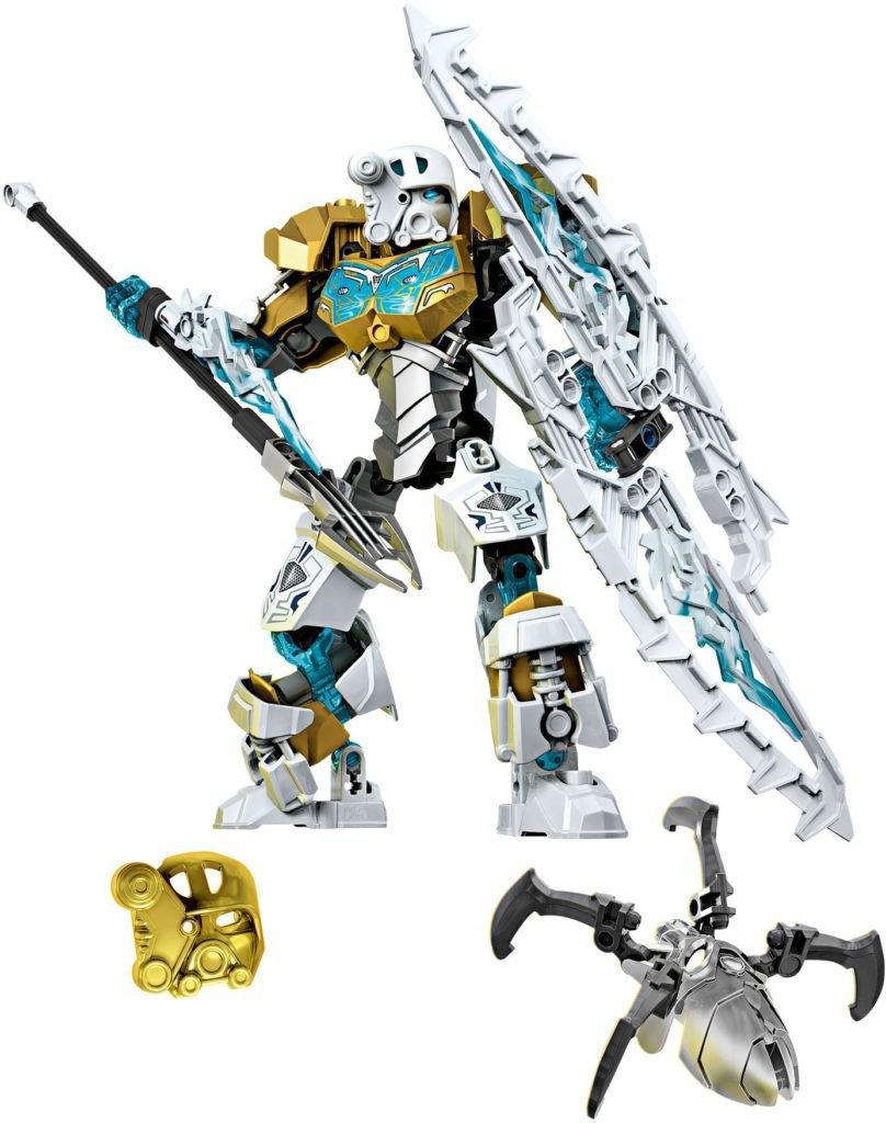LEGO Bionicle - Kopaka - Meester van het IJs 70788