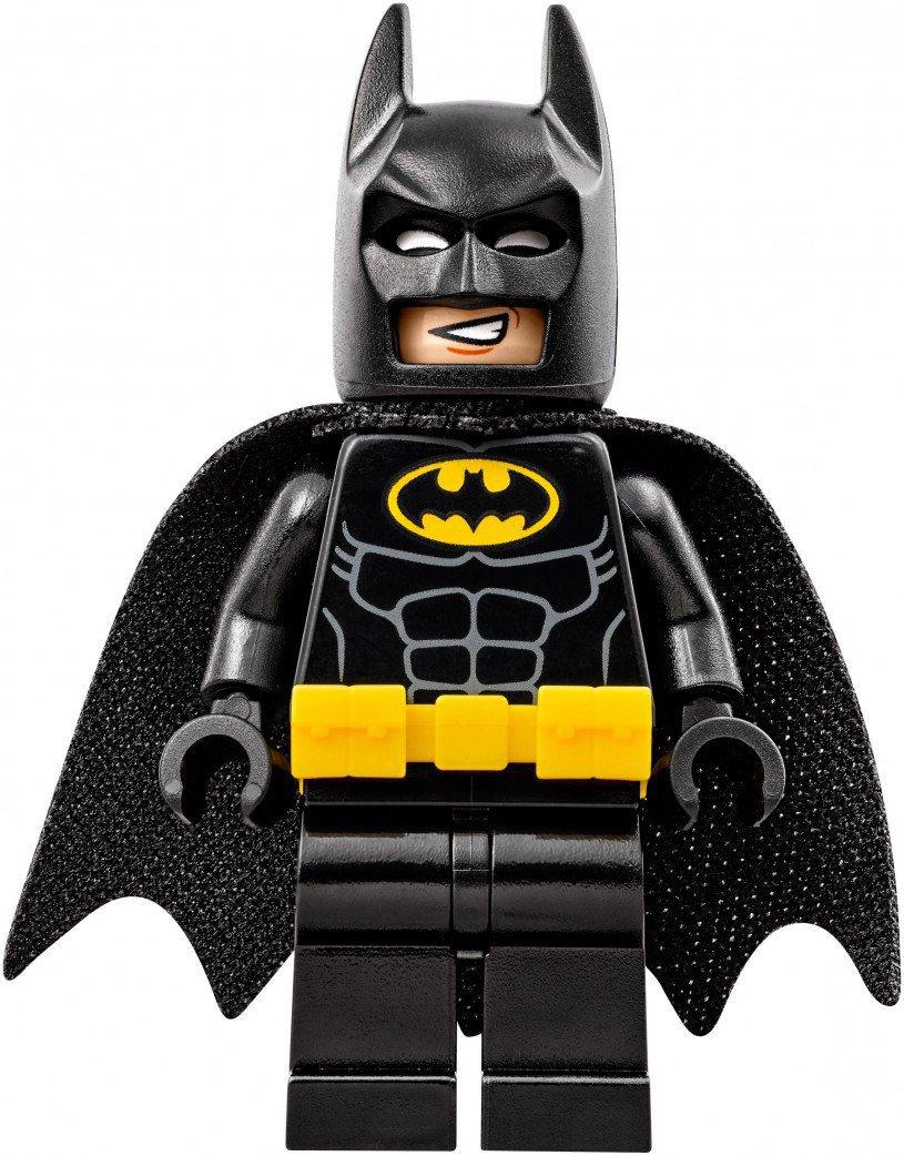 LEGO Minifigure batman