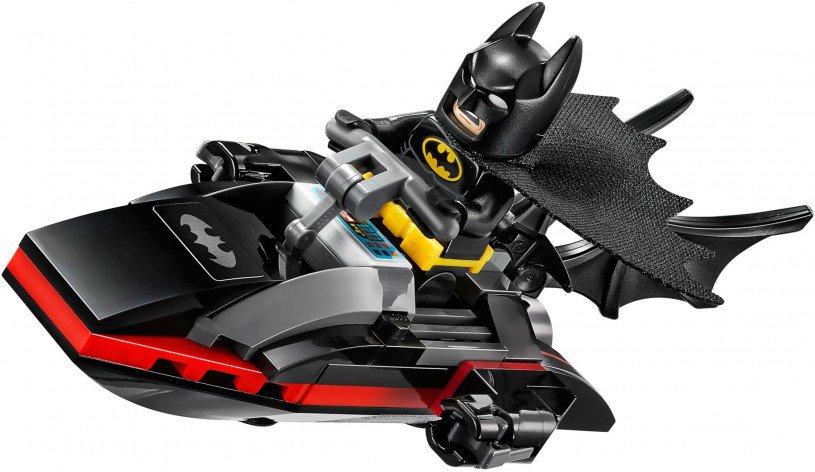 LEGO 70907 Batman Killer Croc monstertruck