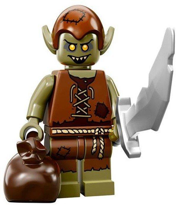 LEGO Minifiguren Serie 13 - Goblin