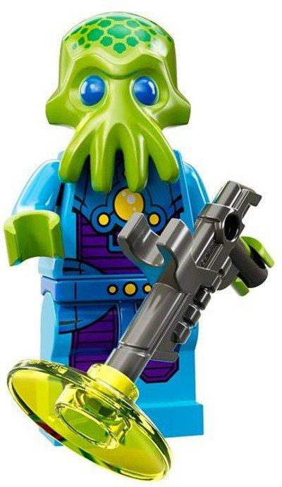 LEGO Minifiguren Serie 13 - Alien Trooper