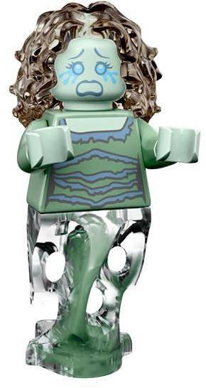 LEGO Minifiguren Serie 14 - Banshee