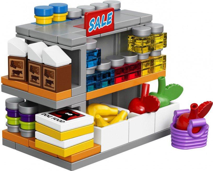 LEGO The Simpsons Kwik-E-Mart 71016