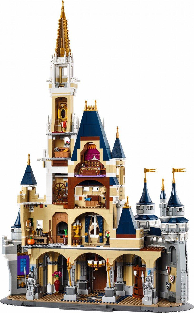 LEGO 71040 Disney Kasteel