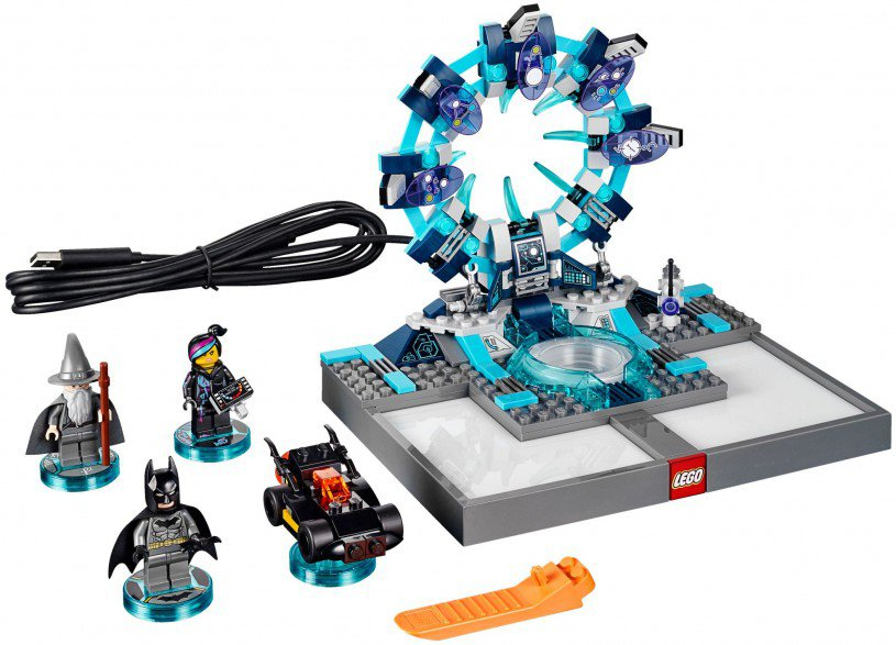 LEGO 71172 Dimensions Starter Pack: Xbox One