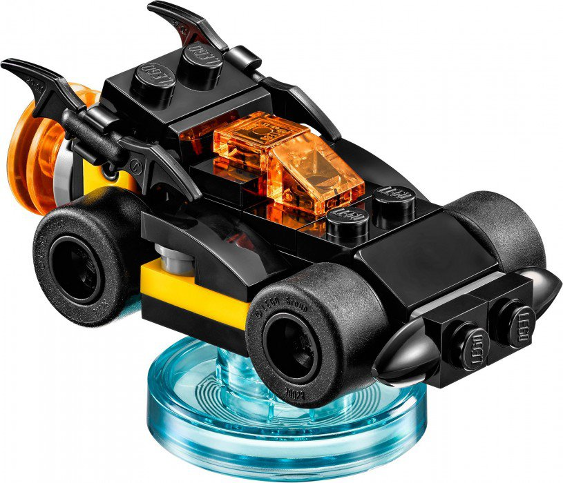 LEGO 71173 Dimensions Starter Pack: Xbox 360
