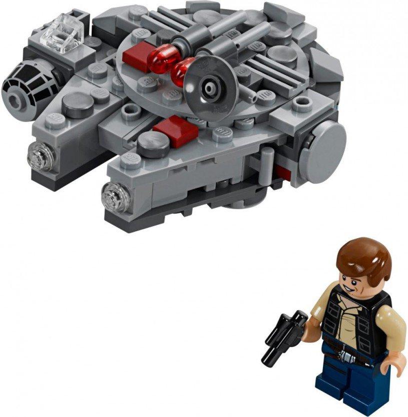LEGO Star Wars - Millennium Falcon Microfighter 75030