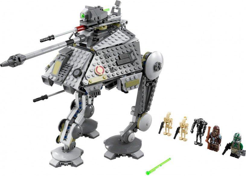 LEGO Star Wars - AT-AP 75043