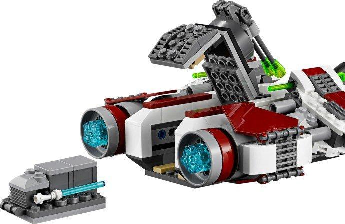 LEGO Star Wars - Jedi Scout Fighter 75051