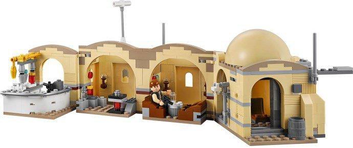 LEGO Star Wars - Mos Eisley Cantina 75052