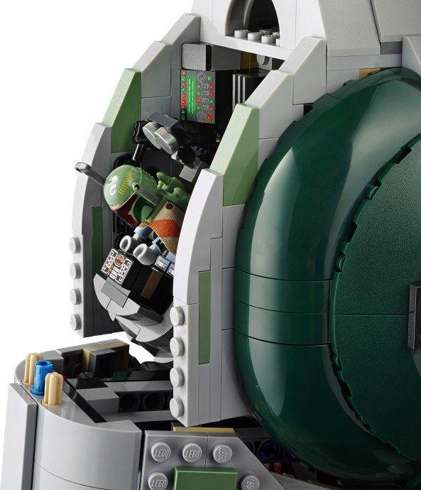 LEGO Star Wars - Slave I 75060