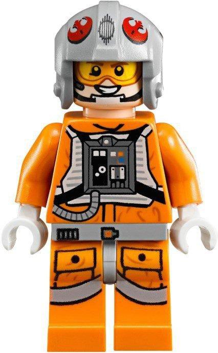 LEGO Star Wars - Snowspeeder 75074