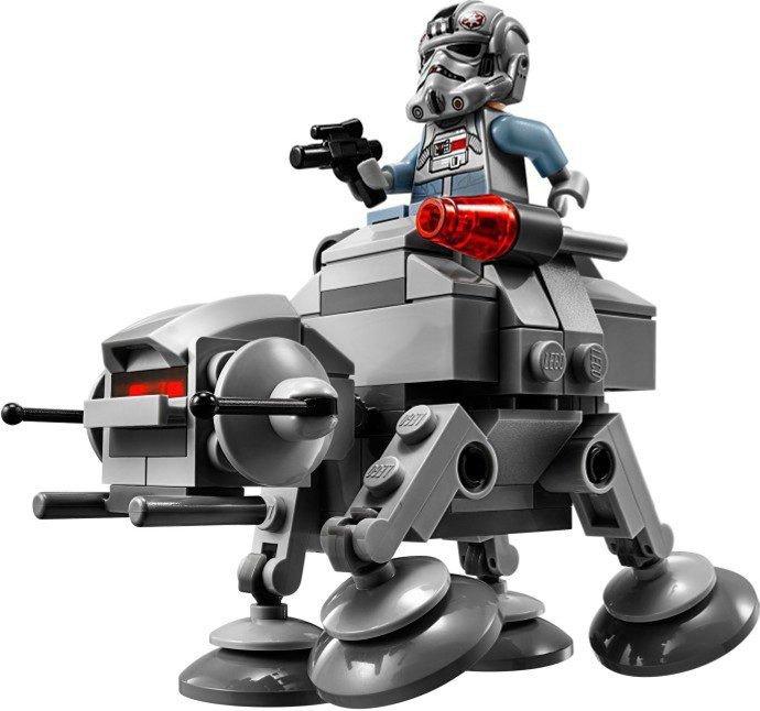 LEGO Star Wars - AT-AT 75075
