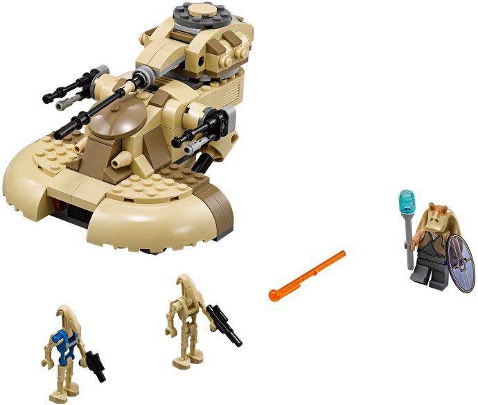 LEGO Star Wars - AAT 75080