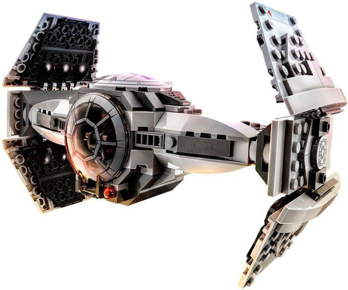LEGO Star Wars - TIE Advanced Prototype 75082