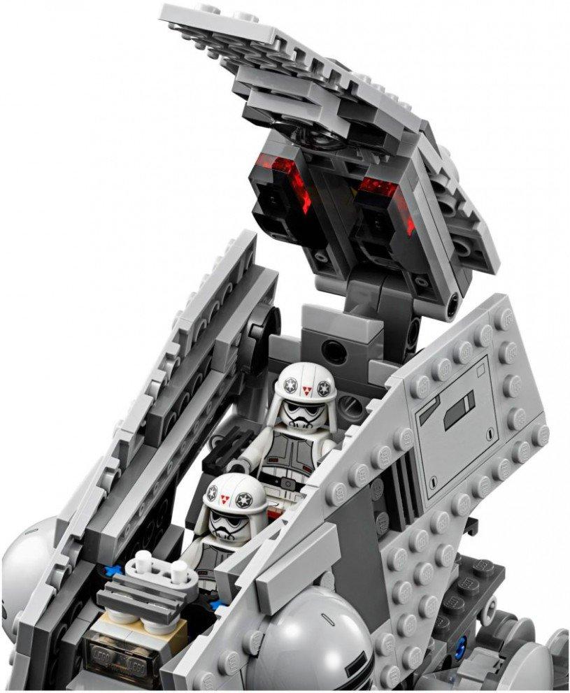 LEGO Star Wars - AT-DP Pilot 75083
