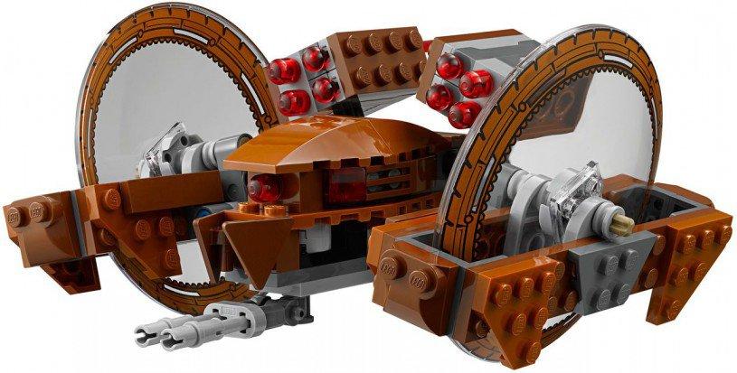 LEGO Star Wars - Hailfire Droid 75085