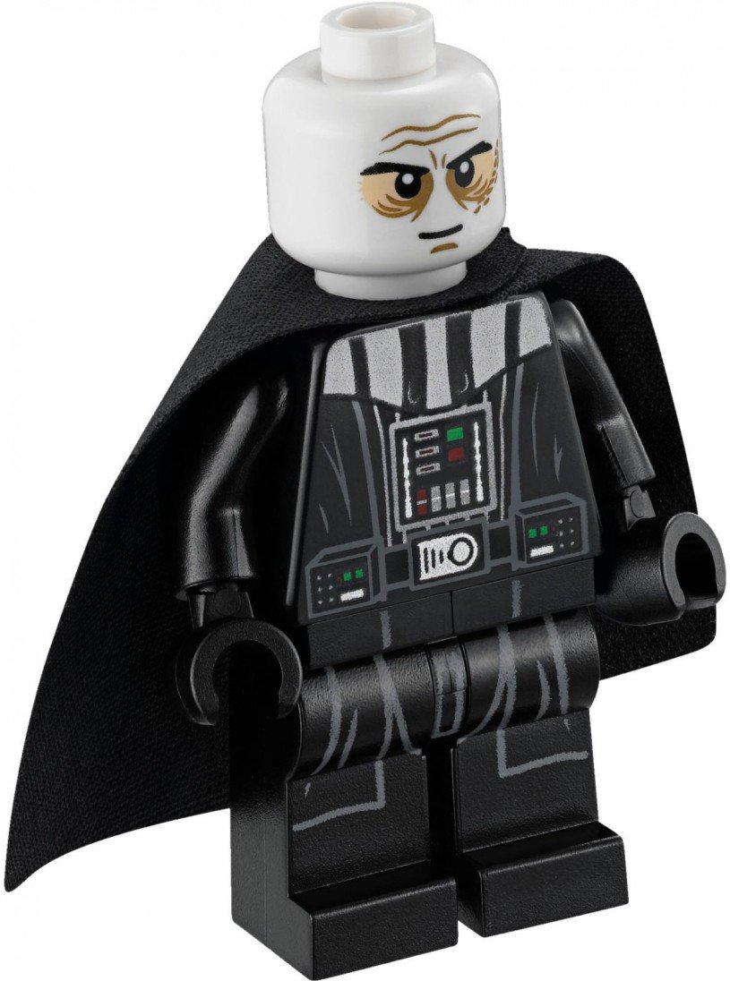 LEGO 75093 Star Wars Death Star Beslissend Duel