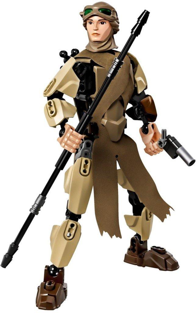 LEGO Star Wars - Rey 75113
