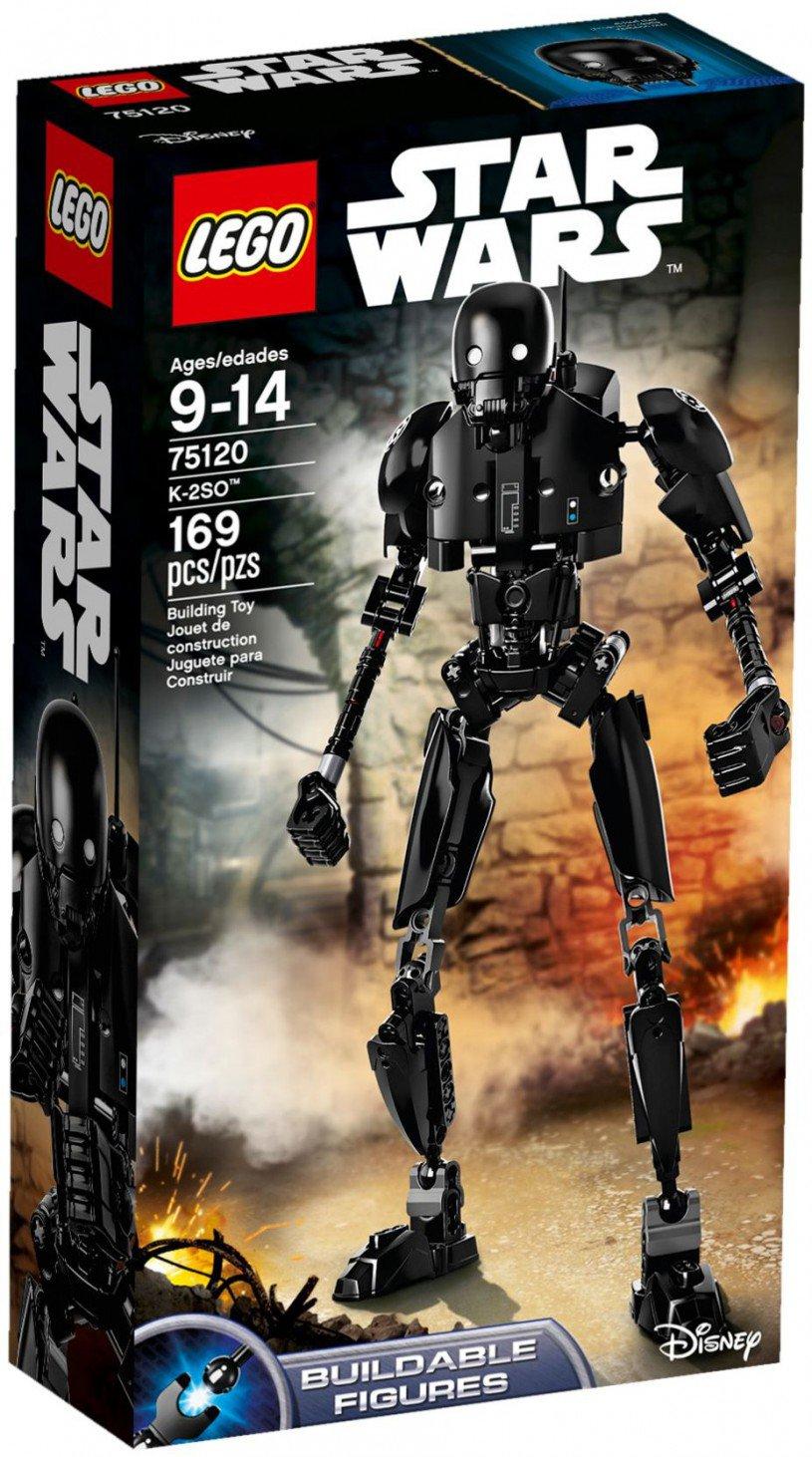 LEGO Star Wars K-2SO 75120