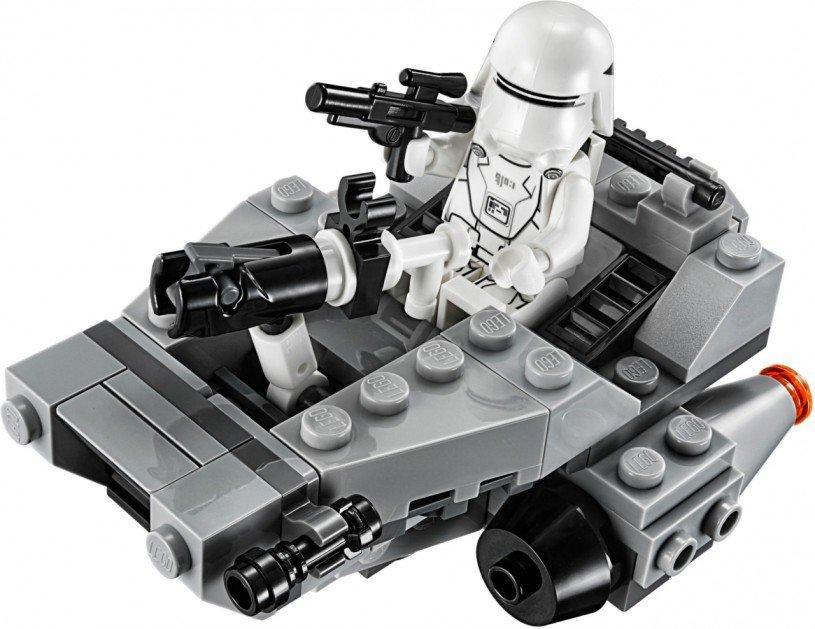 LEGO Star Wars - First Order Snowspeeder 75126