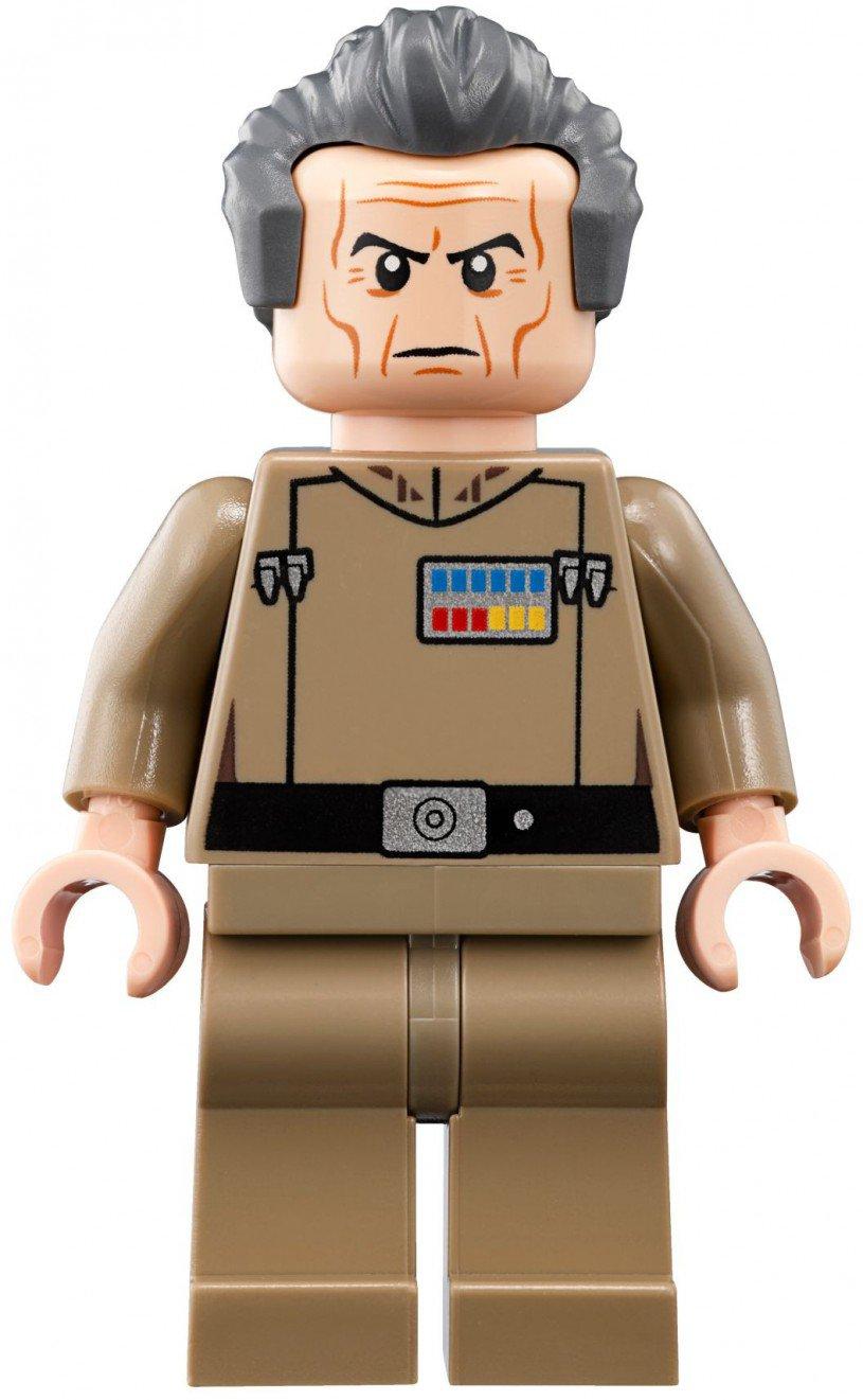 LEGO Star Wars Darth Vaders TIE Advanced tegen de A-Wing Starfighter  75150