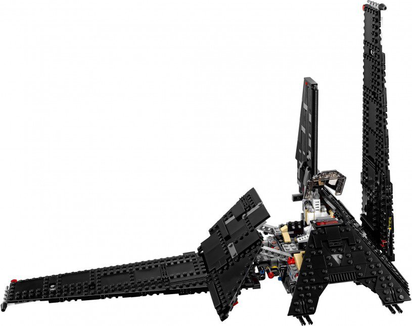LEGO Star Wars Krennics Imperial Shuttle 75156