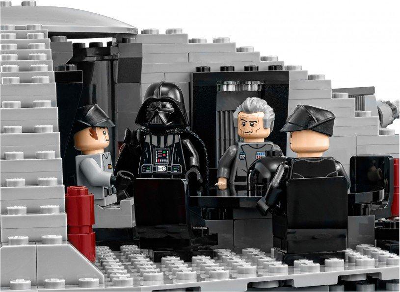 LEGO 75159 Star Wars: The Death Star