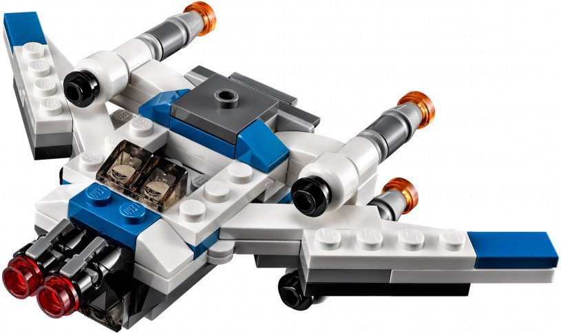 LEGO 75160 Star Wars: U-Wing