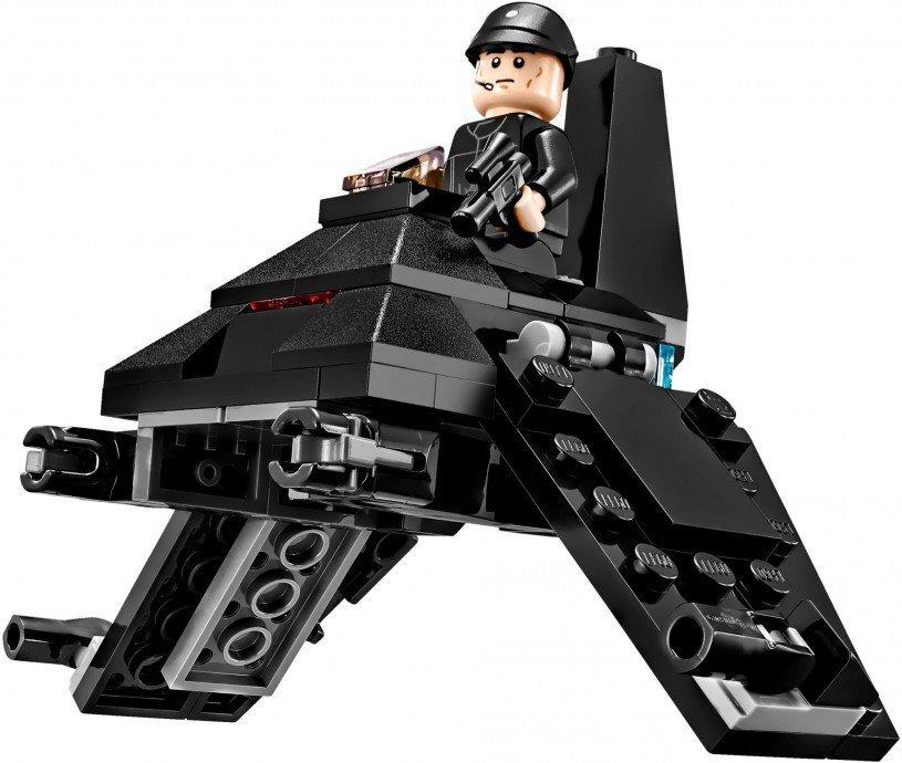 LEGO 75163 Star Wars: Krennic's Imperial Shuttle